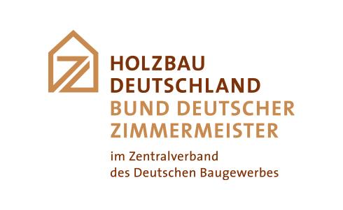 Holzbau Deutschland. Bund deutscher Zimmermeister